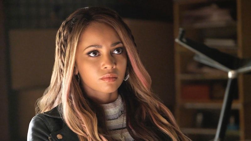 'Riverdale' Star Vanessa Morgan Claims She's Paid Less Than Her White Costars