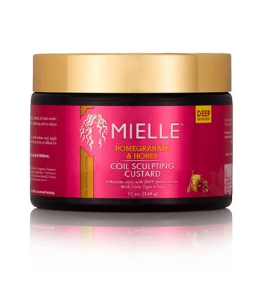 Mielle Organics Pomegranate & Honey Coil Sculpting Custard