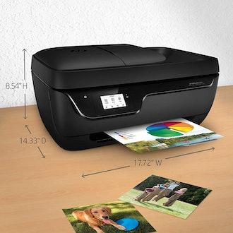 HP OfficeJet 3830 All-in-One Wireless Printer