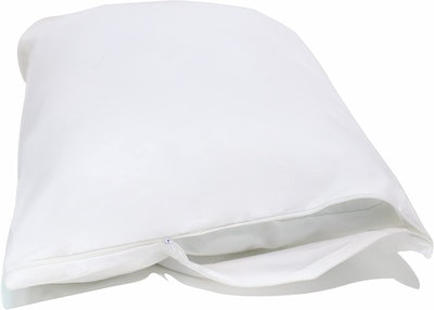Allersoft Allergy And Bed Bug Proof Pillow Covers (2-Pack)