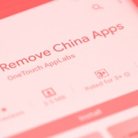 Google has removed that viral Chinese-app scanner from the Play Store