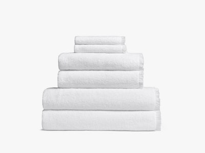 Spa Towels Set