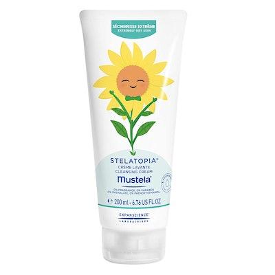 Mustela Stelatopia Cleansing Cream (6.7 Ounces)