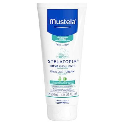 Mustela Stelatopia Emollient Cream (6.76 Ounces)