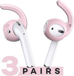 EarBudz Ear Hooks (3-Pack)