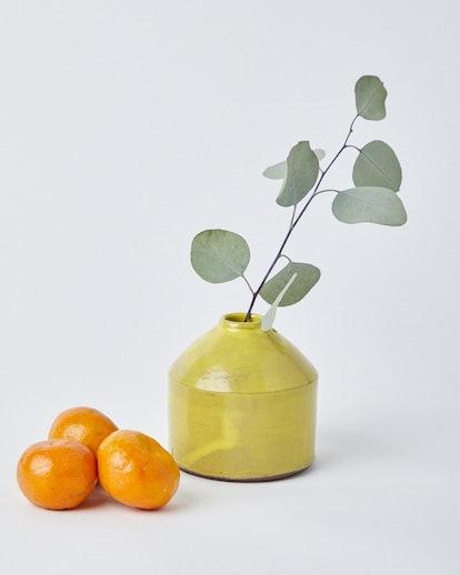 Ceramic Yurt Vase
