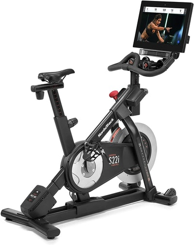 NordicTrack S22i Commercial Studio Cycle