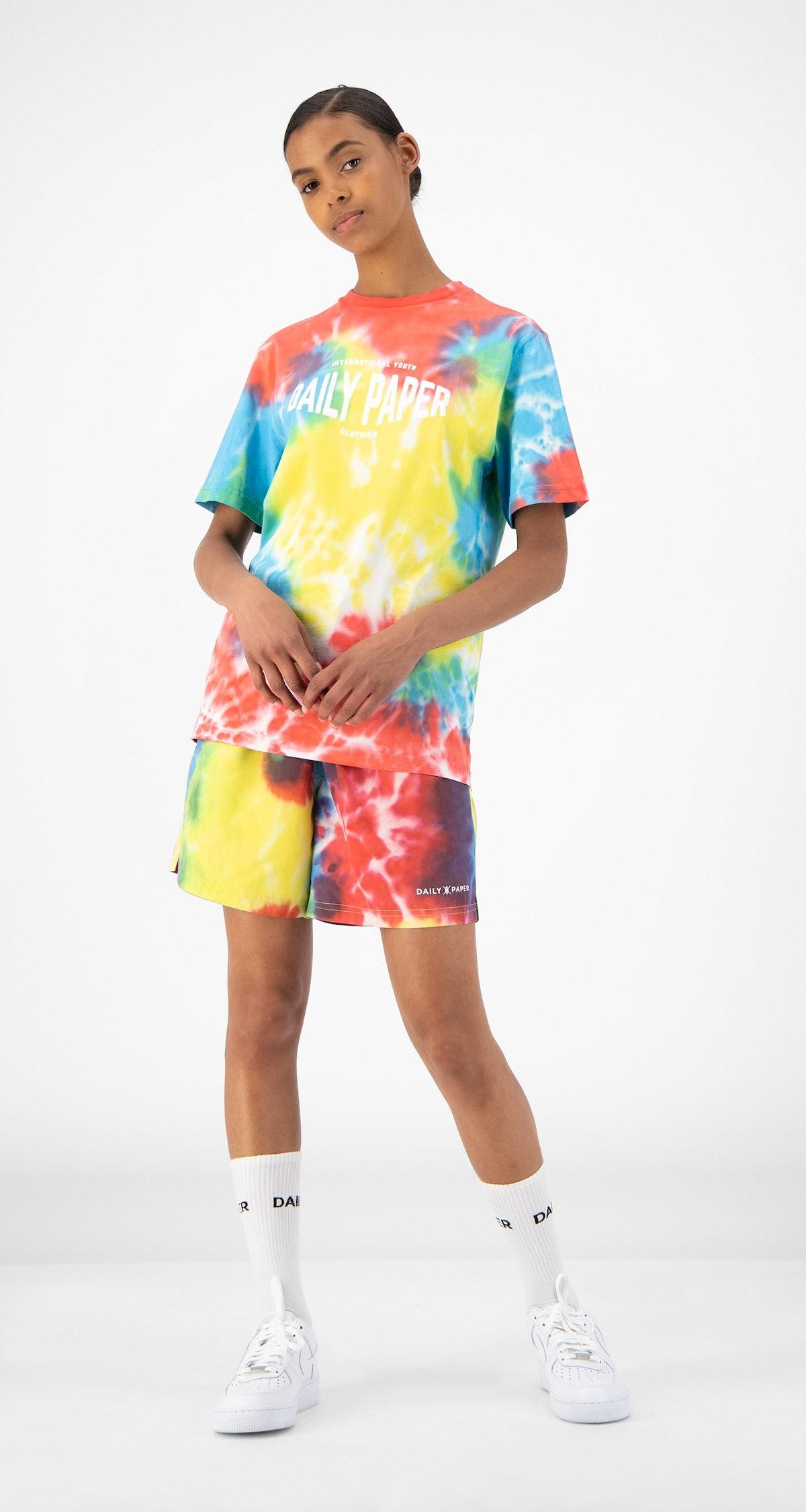 Tie Dye Reprime T-Shirt