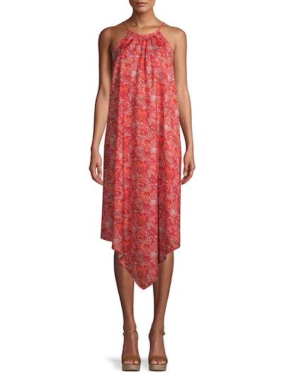 C. Wonder Handkerchief Dress