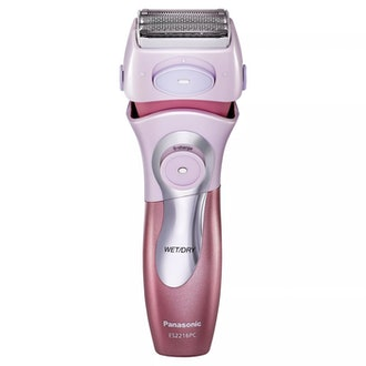 Close Curves 4-Blade Wet & Dry Women's Rechargeable Electric Shaver