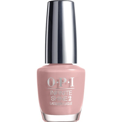 Infinite Shine Long-Wear Nail Polish, Nudes/Neutrals in Half Past Nude