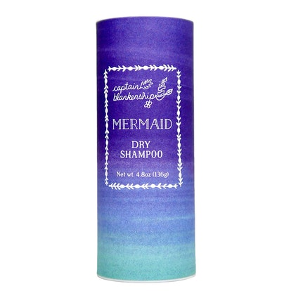 Captain Blankenship Mermaid Dry Shampoo - Large