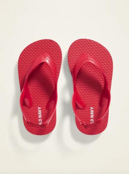 Flip-Flops for Toddler
