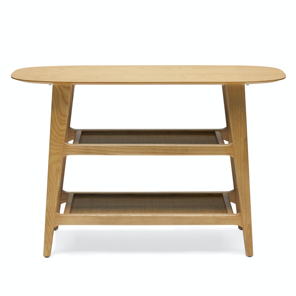 Naturals Ellery Console Table