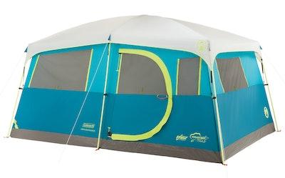 Coleman Tenaya Lake 8-Person Cabin Tent