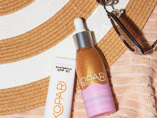 Ulta Beauty's Summer Sale on skin care, makeup, and hair care.