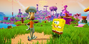 'SpongeBob: Battle for Bikini Bottom' remake review: Nostalgia at its purest