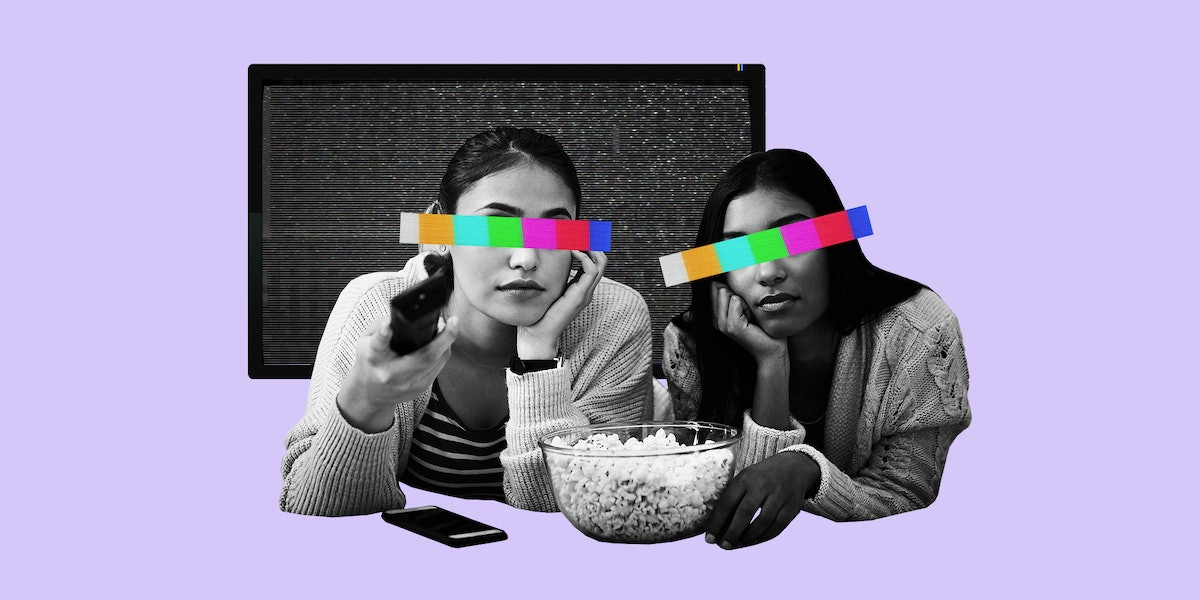 Mental Health Experts Recommend Ways To Cope With Trauma On TV
