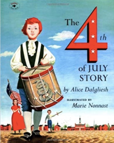 The Fourth Of July Story