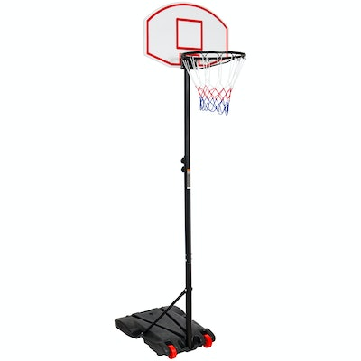 Best Choice Products Portable Kids Junior Height Basketball Hoop