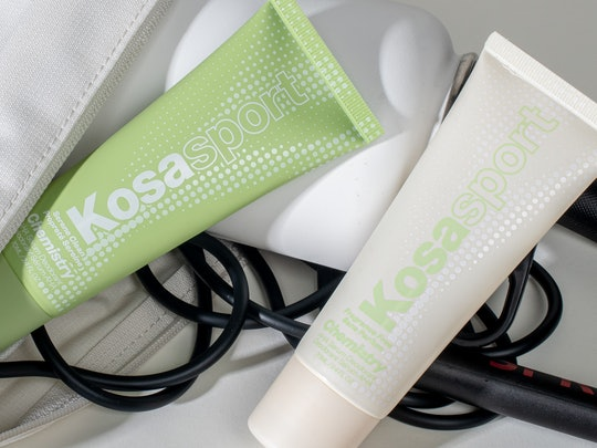 Kosas' new Chemistry AHA Serum Deodorant