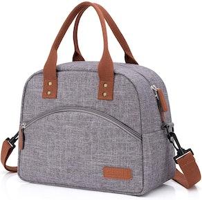 CySILI Insulated Lunch Bag