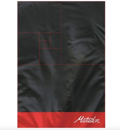 Matador Pocket Blanket