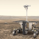 Mars 2020: This is what the next generation of rovers may look like