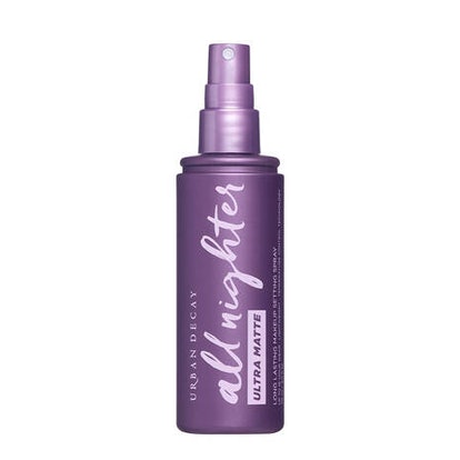 All Nighter Ultra Matte Setting Spray