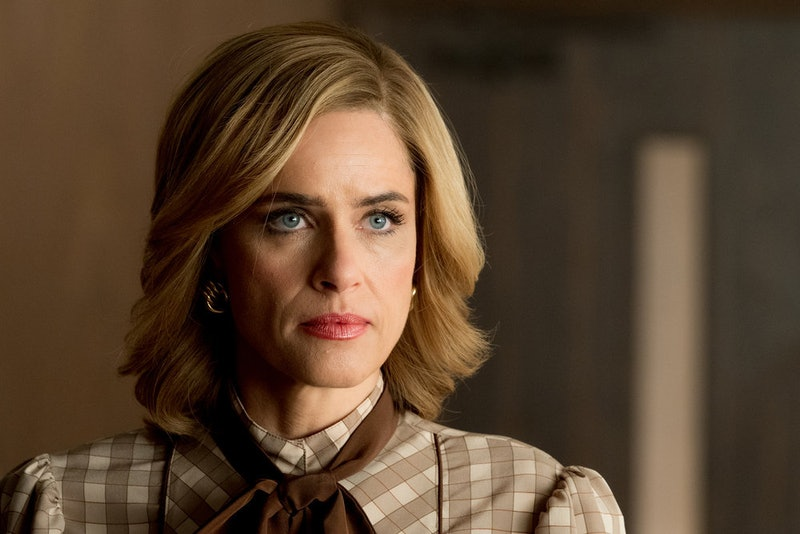 Amanda Peet as Betty Broderick in Dirty John via NBC PRESS SITE