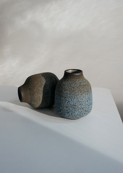Castaway Bud Vase