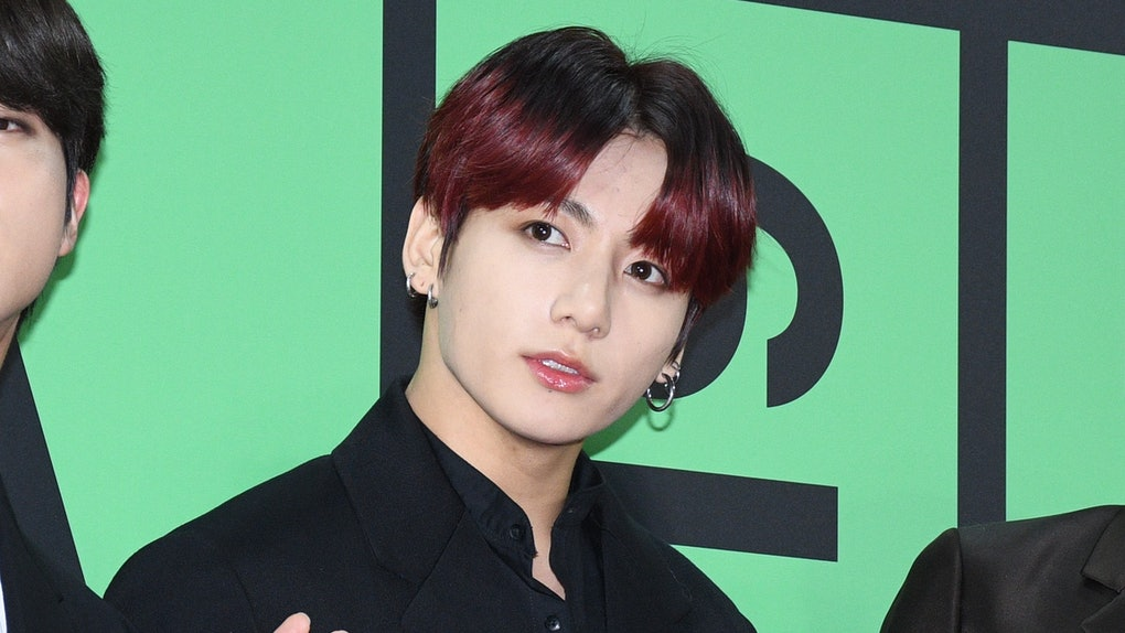 BTS' Jungkook's Solo Songs Perfectly Capture His Growth As An Artist.