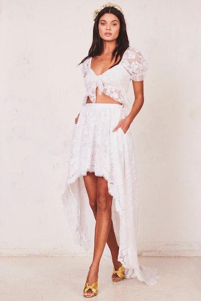 Halsey Skirt