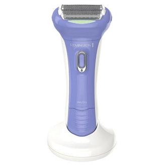Women's Rechargeable Shaver w/ Wet/Dry Shaving