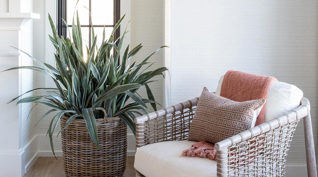 12 Interior Designer Tips For Refreshing Your Home This Summer
