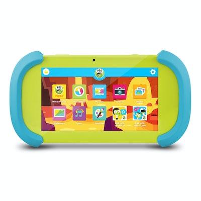 "PBS KIDS 7"" HD Educational Playtime Kid-Safe Tablet"