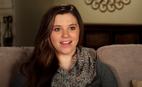 Joy-Anna Duggar took time to reflect on the loss of her daughter on the one-year anniversary.
