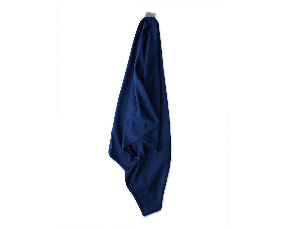 Breezy Tee T-shirt Hair Towel Wrap