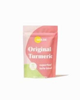 Originally Turmeric Latte Blend