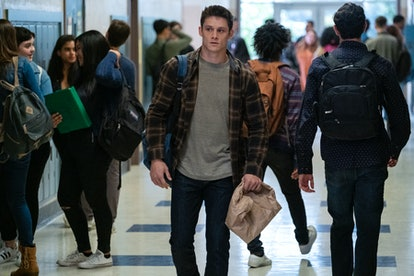 Monty on 13 Reasons Why via the Netflix press site