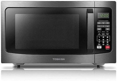 Toshiba Microwave Oven with Smart Sensor (1.2 Cubic Feet)