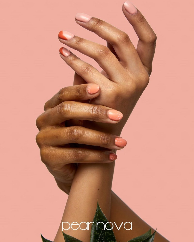 Pear Nova is one of many Black-owned nail polish brands you can shop and support