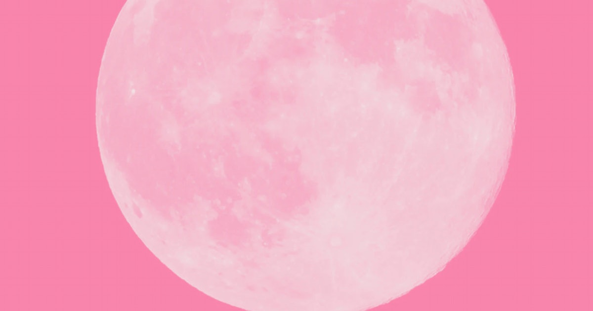 You need to see the Strawberry Moon tonight and tomorrow night, June 4-5, 2020