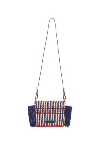 Hana Mini Stripe
