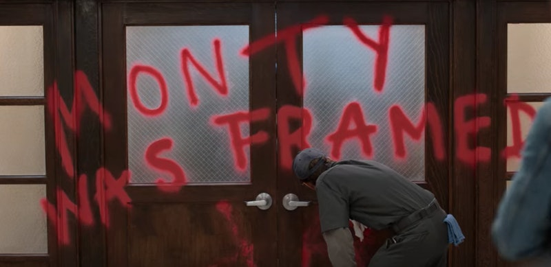 Graffiti on 13 Reasons Why via Netflix screengrab