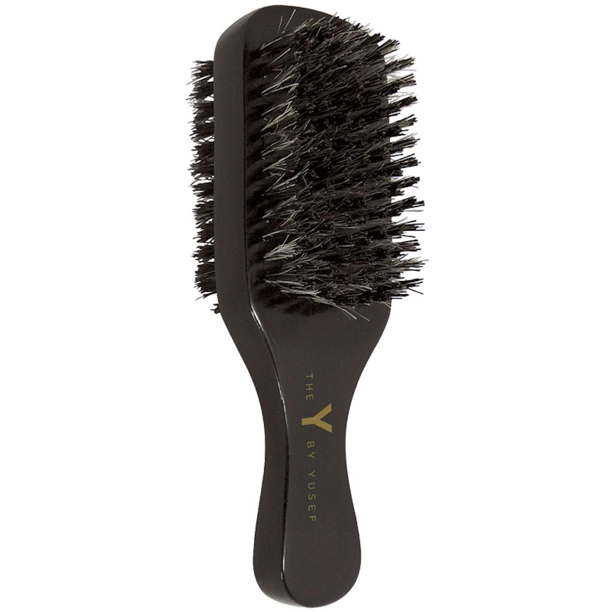 Yusef 2-Sided Club Brush