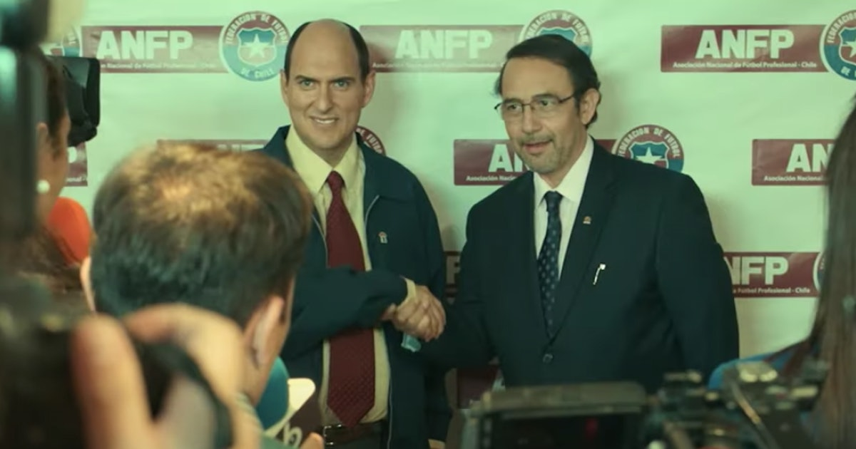 'El Presidente' May Not Need A Season 2 To Tell Its Story