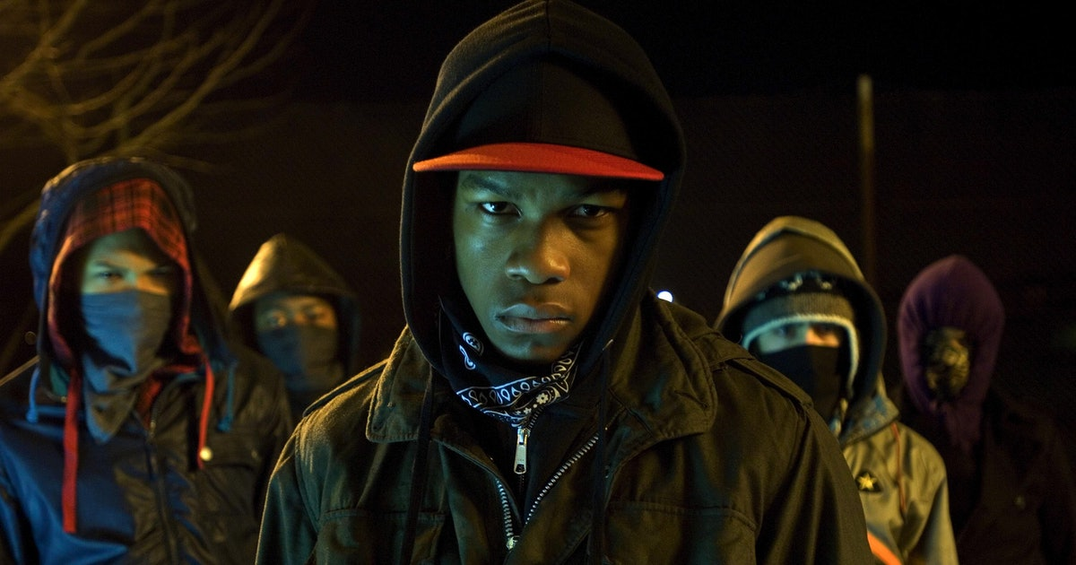 'Attack the Block' is the only John Boyega sci-fi movie you need to watch right now