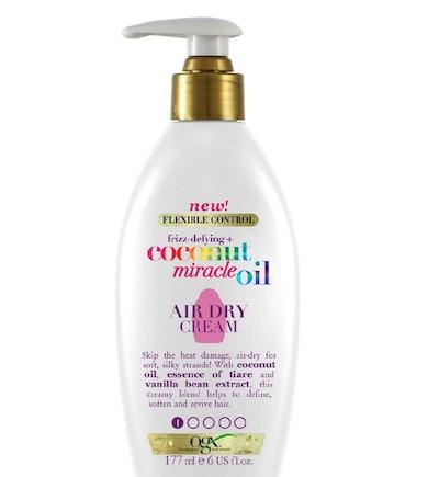 OGX Coconut Oil Air Dry Cream