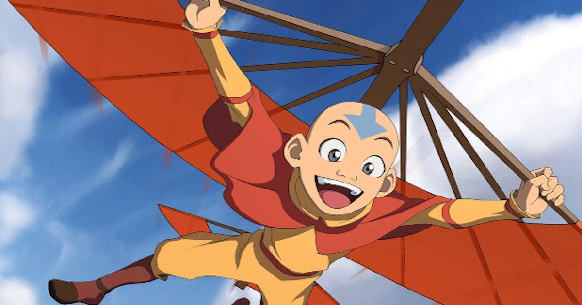 'Avatar: The Last Airbender' Netflix live-action release ... The Last Airbender 2 Movie Release Date 2020